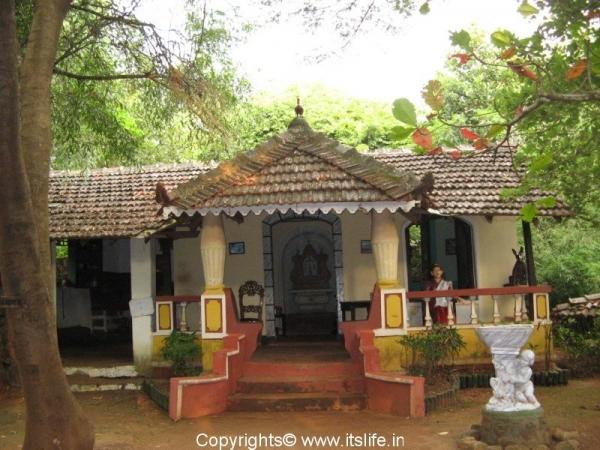 Village Temple