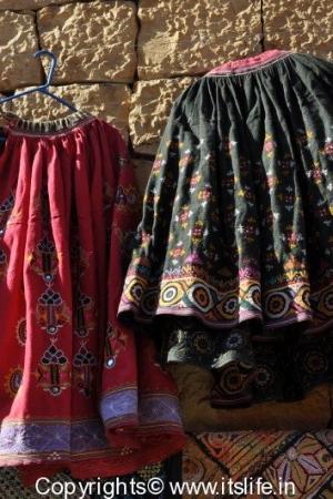 Skirts - Rajasthan