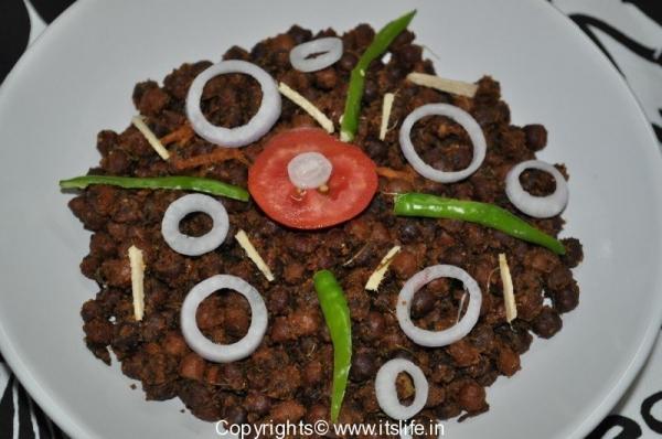 Pindi Chana