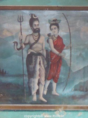 Kiratha Arjuna – Shabara Shankara