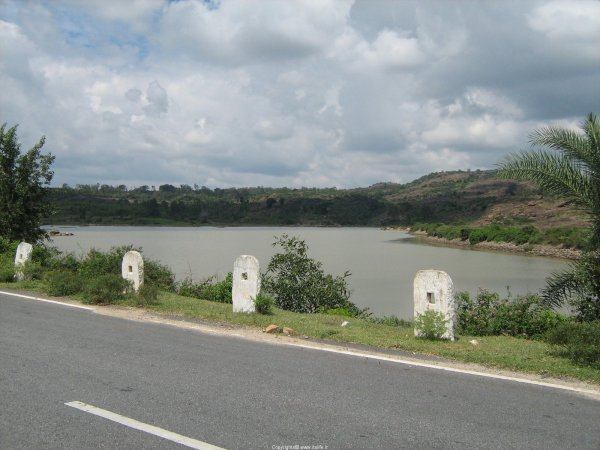 Melkote Lake