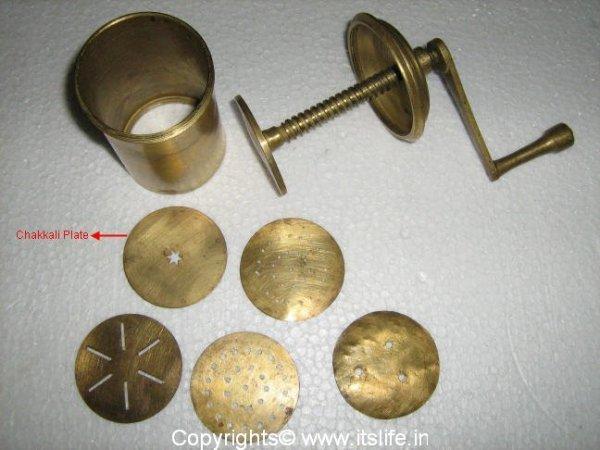 Chakkali