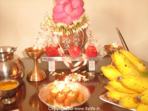 Shravana Shukravara