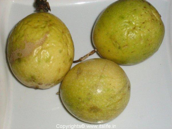 edible fruit passion fruit recipes