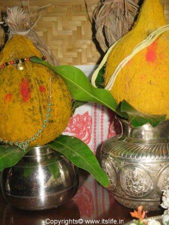 Ananthapadmanabha Vratha