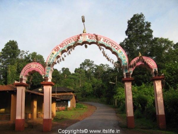 Varadahalli
