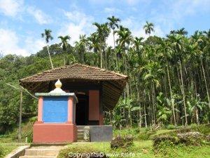 Rama temple Varadapura