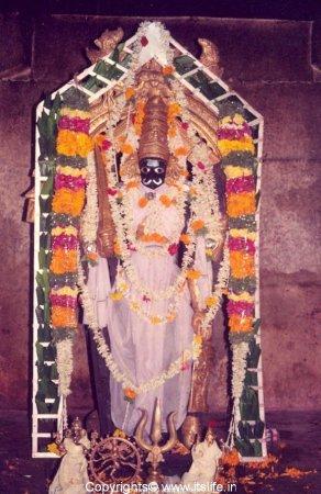 Veerabhadra - Lepakshi
