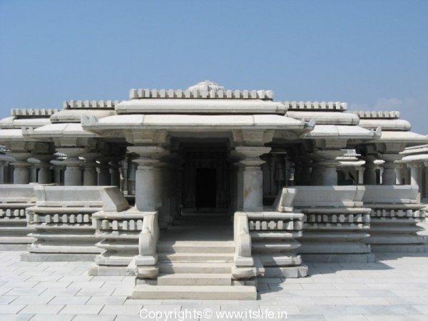 Venugopala Swamye, Kannambadi