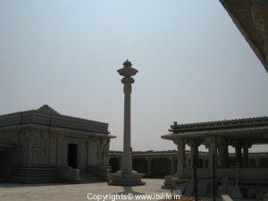 Gopalakrishna Temple, Mysore