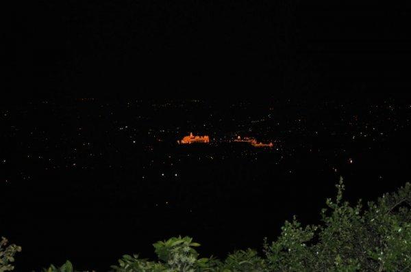 Chamundi Hills, Mysore