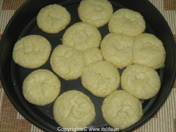Benne Biscuit