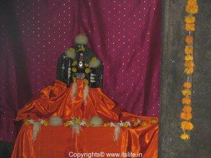 Keladi Rameswara Temple