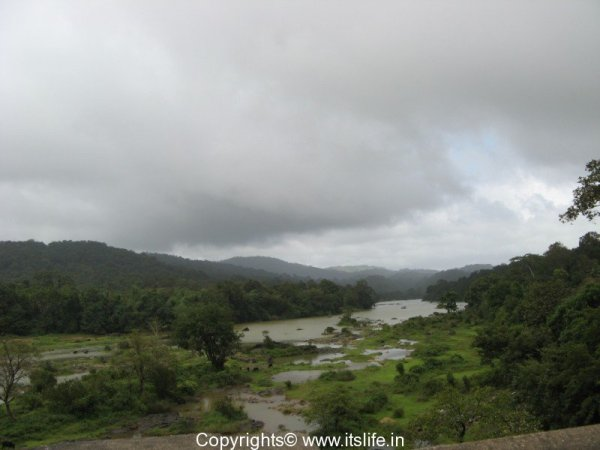 Sharavathi River