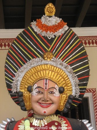 Udupi - Yakshagana