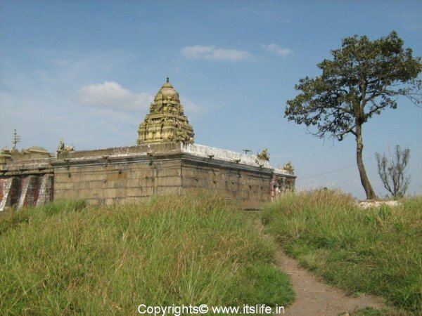 himvad gopalswamy temple