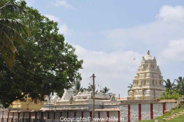 Devanahalli Temples