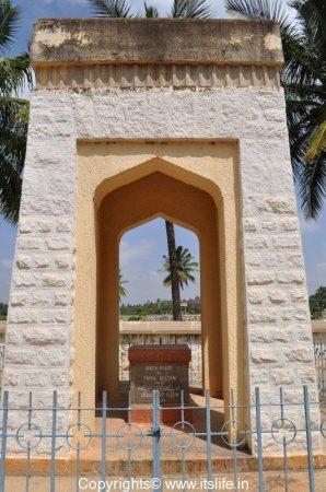 Birth of Tipu Sultan - Devanahalli