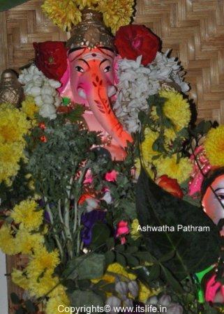 Ashwatha Pathram