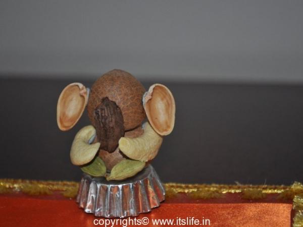 Supari Ganesha