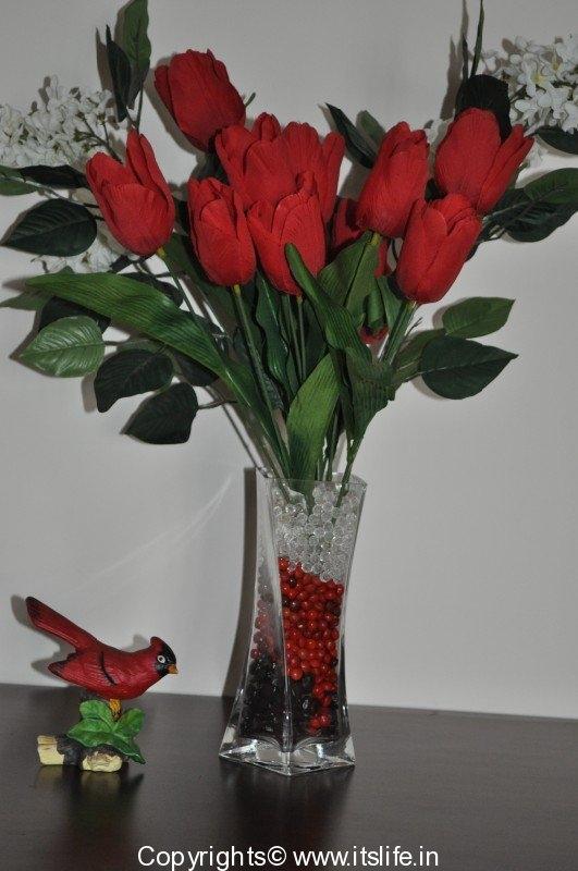 diy-artificial-flower-arrangement-4