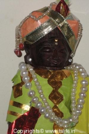 Pattada Raja