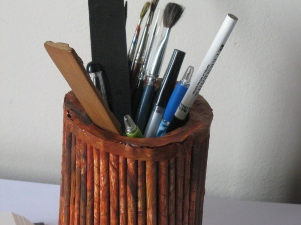 Paper Pen Stand - Hobby