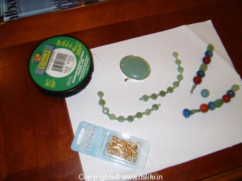 Do It Yourself Jewelry: Hobby For Kids