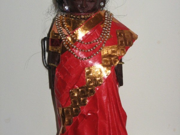 Pattada Rani