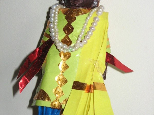 Pattada Gombe
