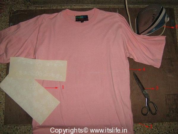 Tee Shirt Designs Hobbies Craft Work How To Make