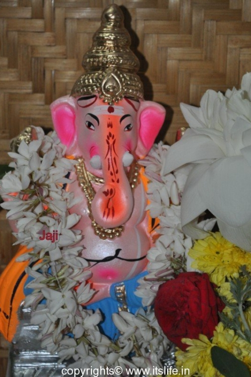 Jaji Pushpam