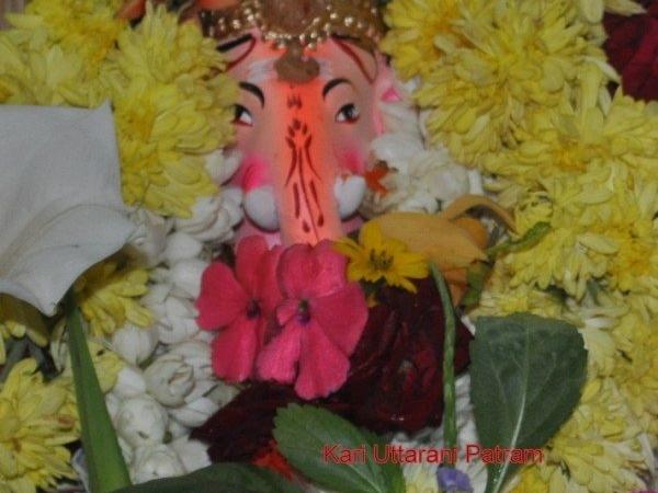Kari Uttarani Patram
