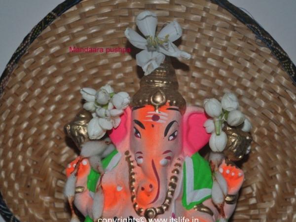 Mandara Pushpam
