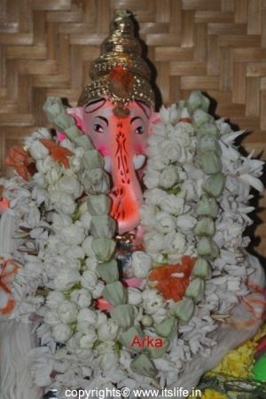 Arka Pushpam
