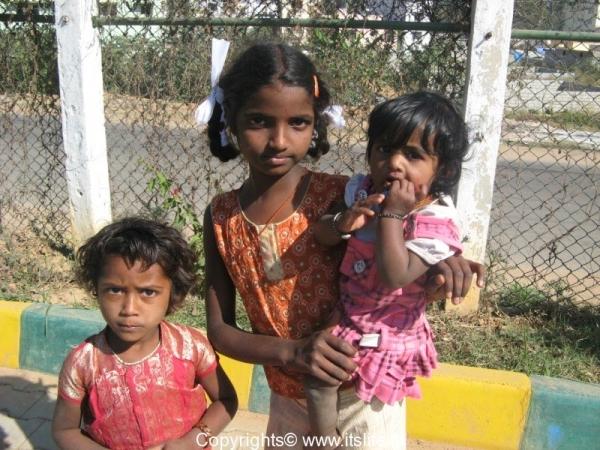 November 14th - Children's Day