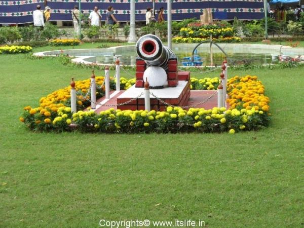 Mysore Flower Show