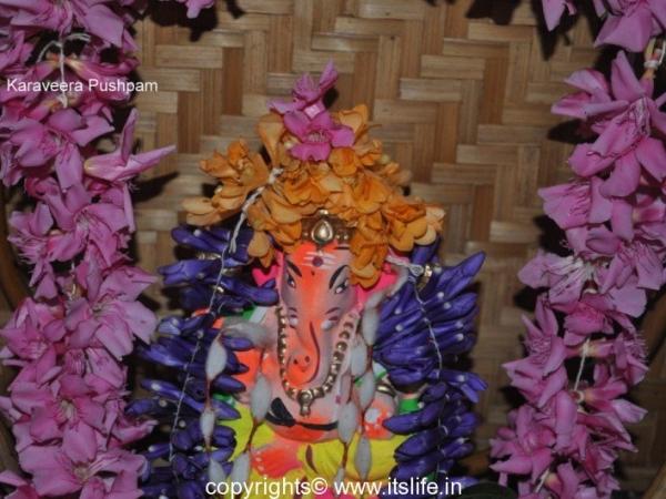 Karaveera Pushpam