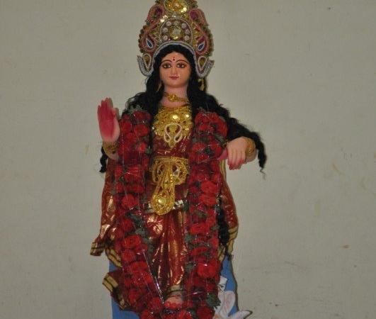 Kojagari Lakshmi Puja
