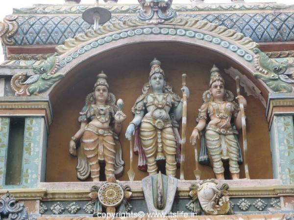 Rama Sita Lakshmana