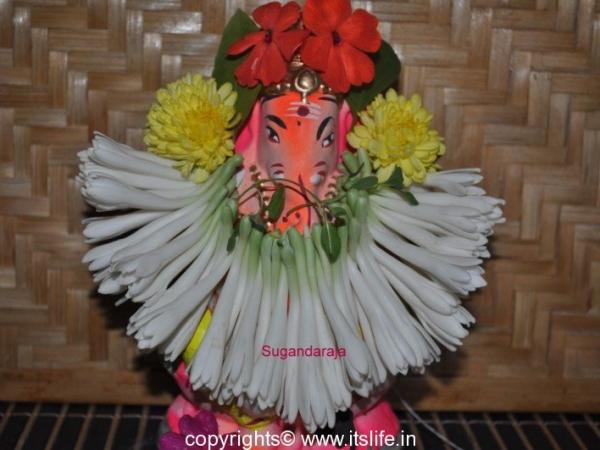 Sugandaraja Pushpam