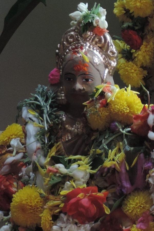 Gowri - Parvathi