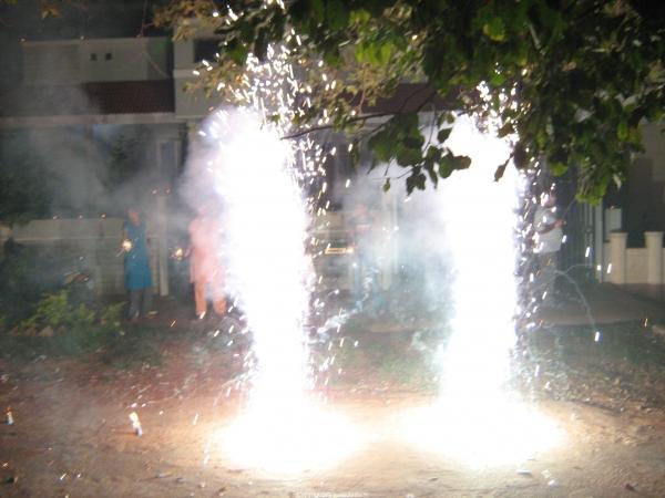 Diwali Crackers