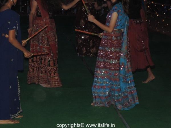 Gujarathi Garba