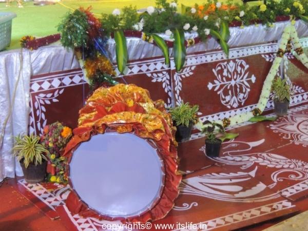 Durga Pooja Dhol
