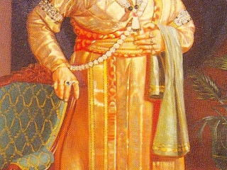 Jayachamarajendra Wodeyar