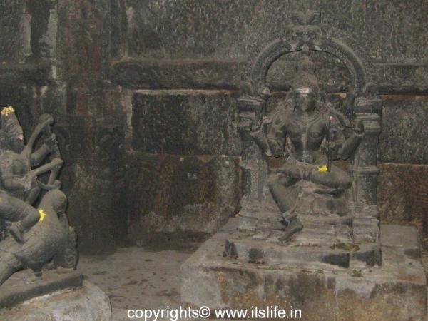 Kamasamhara Murthy, Nanjanagud