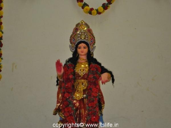 Kojagari Lakshmi Pooja