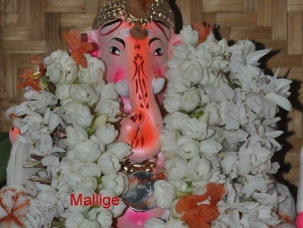 Mallika Pushpam