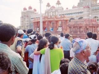 Mysore Dasara Procession
